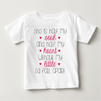 Without My Little Baby T-Shirt