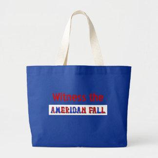 Witness Bags