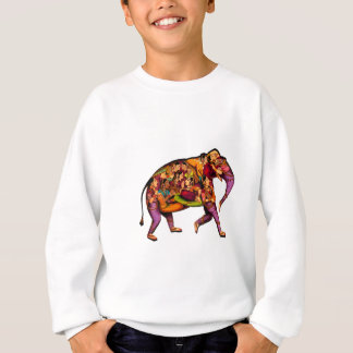 WITNESS THE HARMONY SWEATSHIRT