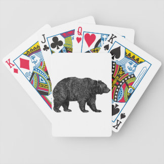 WITNESS TO IT BICYCLE PLAYING CARDS