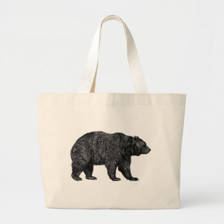 WITNESS TO IT LARGE TOTE BAG