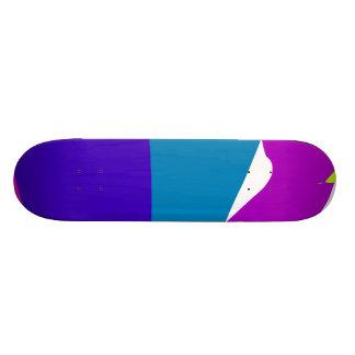 Wits Bear Winter Sleep Hibernation Power Food.pdf Skate Board Deck