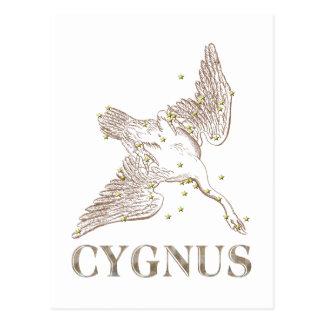 WITS: Cygnus Postcard