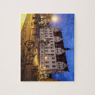 Wittenberg Night Puzzle