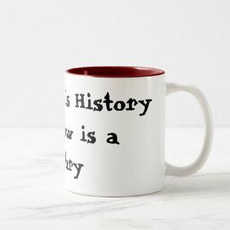 Witty Sayings Mug