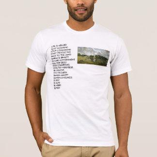 Wivenhoe Park T-Shirt