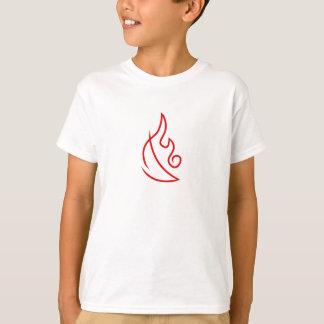 Wizard101 Boys T-shirt - Fire