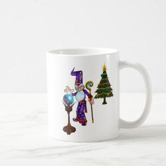 Wizard101 Christmas Mug