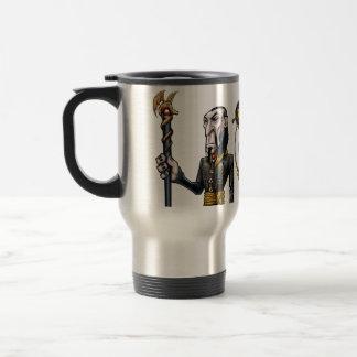 Wizard101 Malistaire Travel Mug
