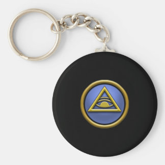Wizard101 Myth School Keychain