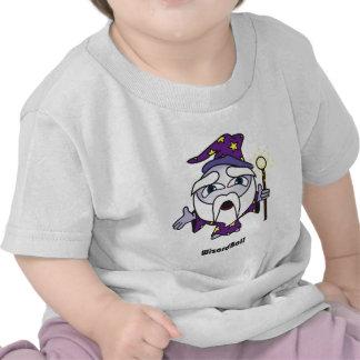 Wizard Ball Tee Shirts