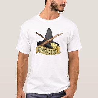 Wizard Club T-Shirt