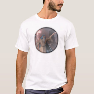 Wizard Disc T-Shirt