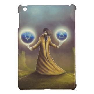 wizard fantasy magic cover for the iPad mini