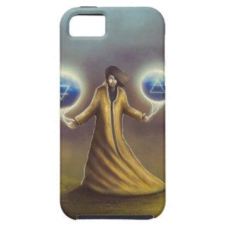 wizard fantasy magic iPhone 5 cases