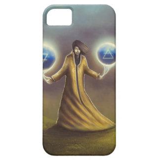 wizard fantasy magic iPhone 5 cover