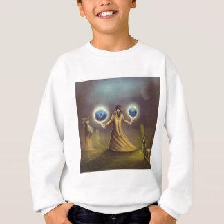 wizard fantasy magic sweatshirt