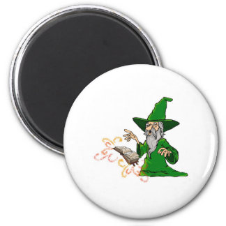 wizard magnet