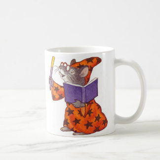 Wizard Mouse Coffee Mug