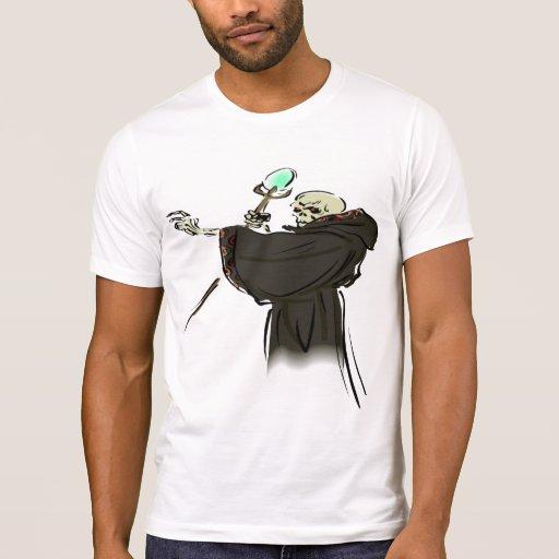 Wizard of Death Tshirts