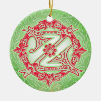 Wizard of Oz Christmas Ornament