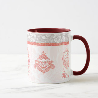 Wizard of Oz - Cowardly Lion coffee mug