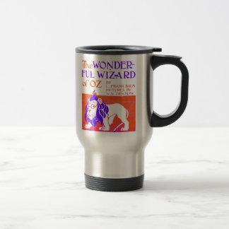 Wizard of Oz Original Travel Mug