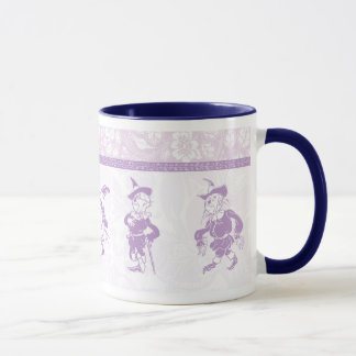 Wizard of Oz - Scarecrow coffee mug
