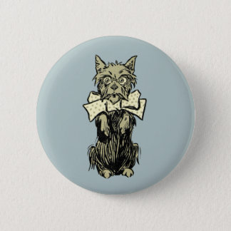Wizard of Oz Toto 2 Inch Round Button