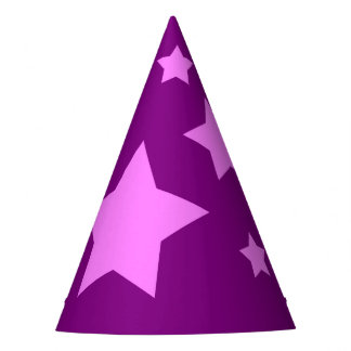 Wizard party hat