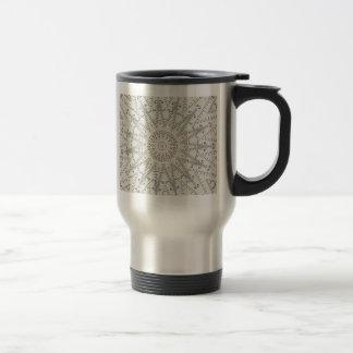 wizard ruler commuter travel mug