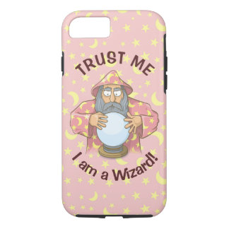 Wizard with Ball Case-Mate iPhone Case