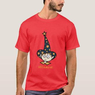 Wizard, Wizard! T-Shirt