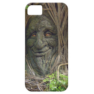 Wize Old Tree Case For The iPhone 5