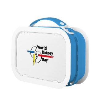 WKD Lunchbox