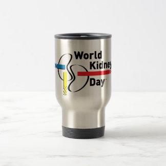 WKD Travel mug