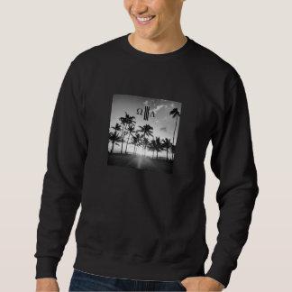 WL3 x Vintage Beach Crewneck Sweatshirt