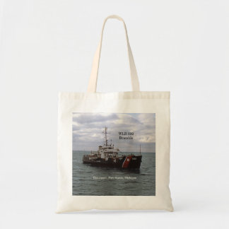 WLB 392 Bramble tote bag