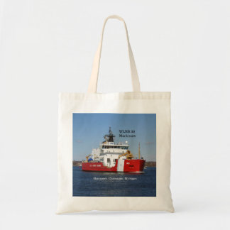 WLBB 30 Mackinaw tote bag