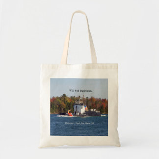 WLI 642 Buckthorn tote bag