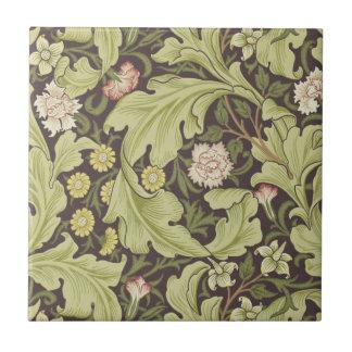 Wm Morris Leicester Ceramic Tile