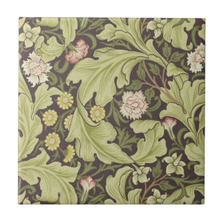 Wm Morris Leicester Tile