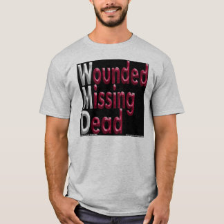 WMD Defined T-Shirt
