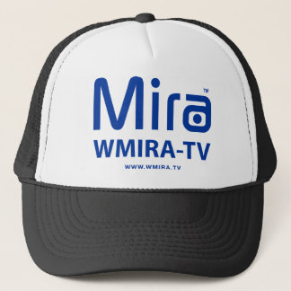 WMIRA-TV TRUCKER HAT