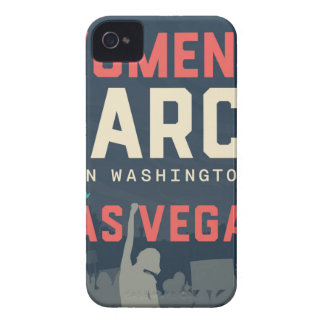 WMW - Shirt Art - Square_RGB iPhone 4 Case-Mate Cases