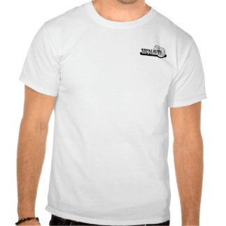 WN&D We've Got Issues Tee Shirt
