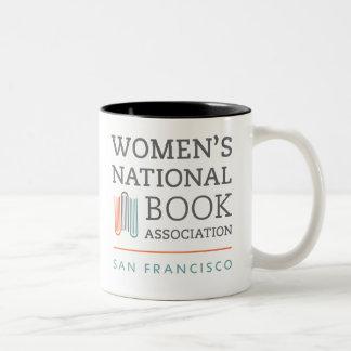 WNBA mug San Francisco chapter with black interior