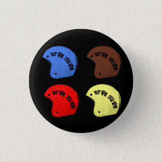 "W'nR'n ""4 helmets"" button"