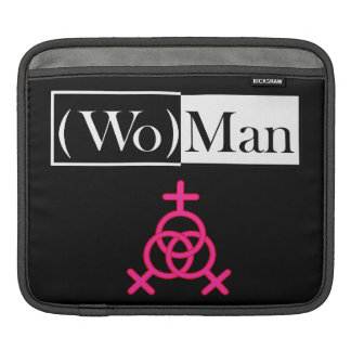 (Wo) Man Sleeves For iPads