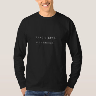 Wo Montessori T-Shirt